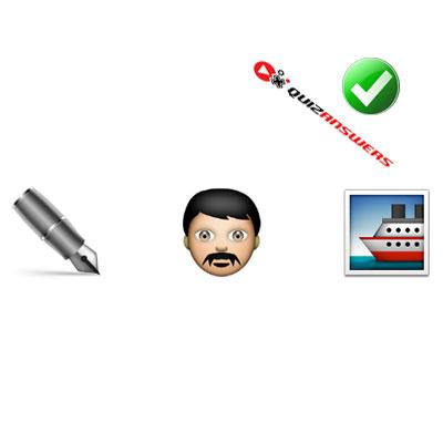 https://www.quizanswers.com/wp-content/uploads/2015/02/pen-man-ship-guess-the-emoji.jpg