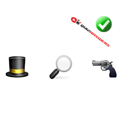 https://www.quizanswers.com/wp-content/uploads/2015/02/tophat-looking-glass-gun-guess-the-emoji.jpg