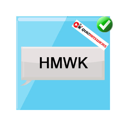 HMWK texting acronyms