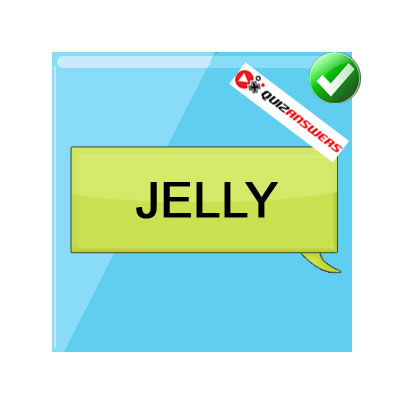 JELLY texting acronyms