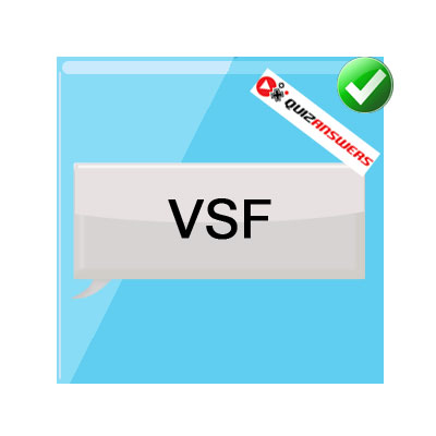 VSF texting acronyms