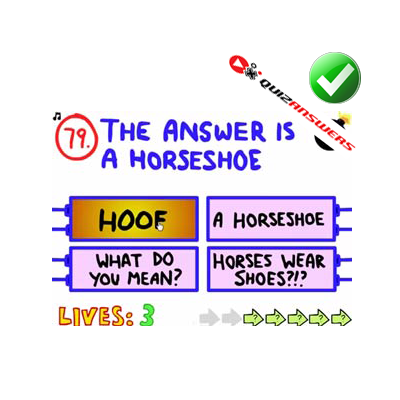 The Impossible Quiz Answers Levels 71-80 - Quiz Answers
